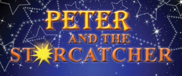 Peter and starcatcher tile